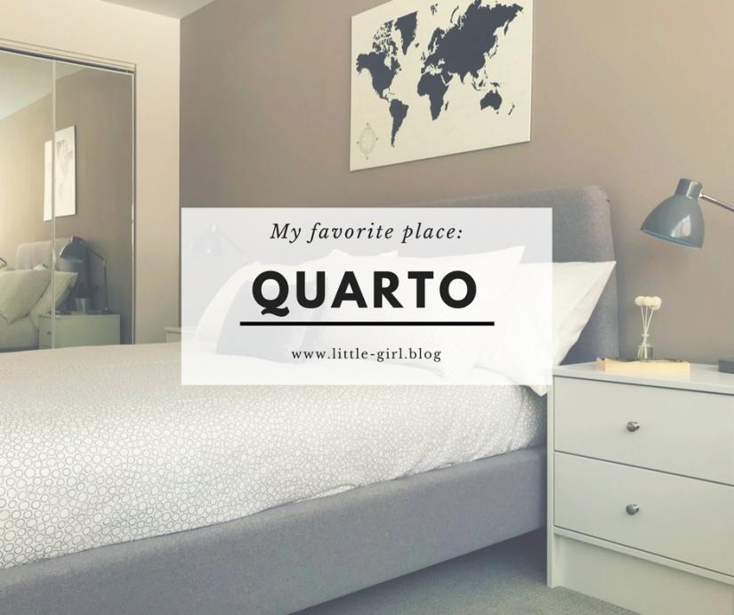 My favorite place:Quarto.